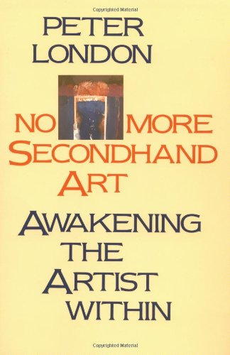 No More Secondhand Art  N/A 9780877734826 Front Cover