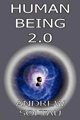 Human Being 2.0  0 edition cover