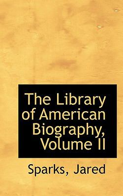 Library of American Biography N/A 9781113442826 Front Cover