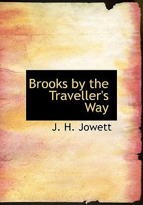 Brooks by the Traveller's Way N/A 9781113963826 Front Cover