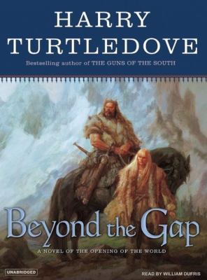 Beyond the Gap: Library Edition  2007 9781400133826 Front Cover