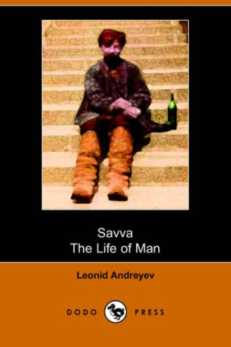 Savva and the Life of Man Two Plays by  N/A 9781406508826 Front Cover