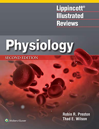 Cover art for Lippincott Illustrated Reviews: Physiology, 2nd Edition