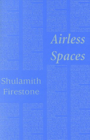 Airless Spaces  N/A edition cover