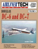 Douglas Dc-6 and Dc-7-Airlinertech  N/A 9781580071826 Front Cover