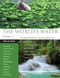 Biennial Report on Freshwater Resources   2014 edition cover