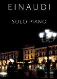 Ludovico Einaudi - Solo Piano: Piano (Slipcase Edition)  2013 edition cover
