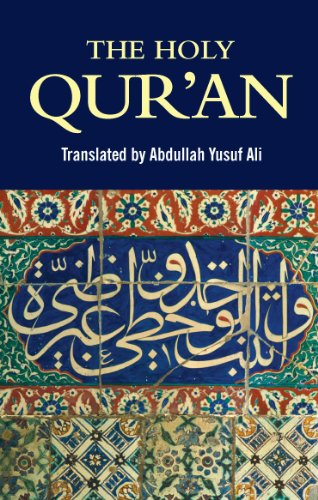 Holy Qur'an  N/A edition cover