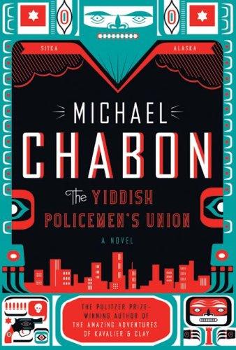 Yiddish Policemen's Union   2007 (Novelization) edition cover