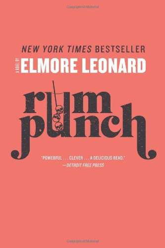 Rum Punch  N/A edition cover