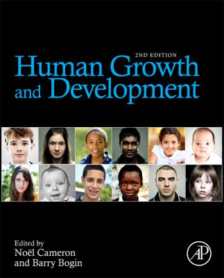 Human Growth and Development  2nd 2012 edition cover