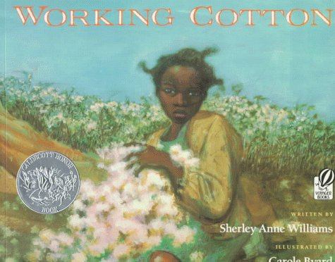 Working Cotton  N/A edition cover