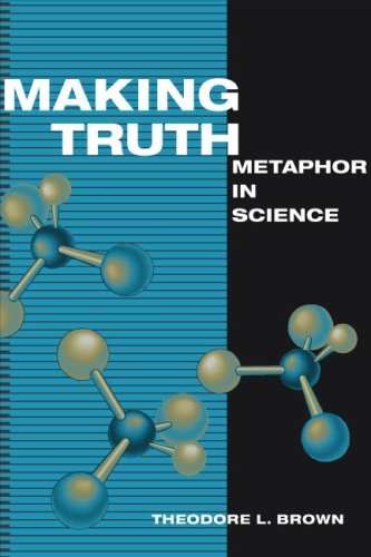 Making Truth Metaphor in Science  2008 9780252075827 Front Cover