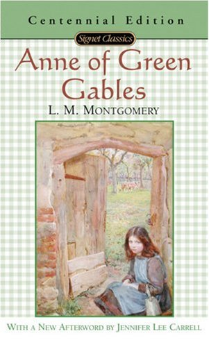 Anne of Green Gables   2003 edition cover