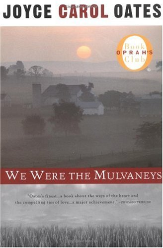 We Were the Mulvaneys  N/A edition cover