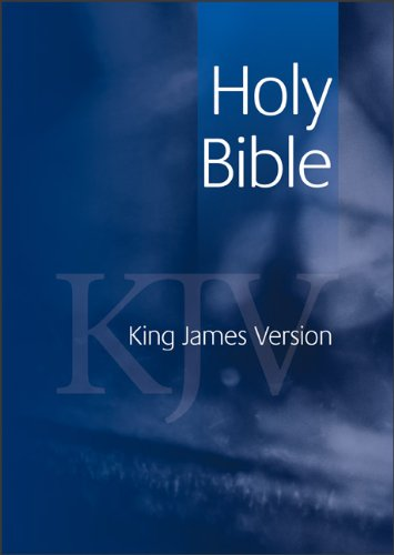 Holy Bible   1995 edition cover