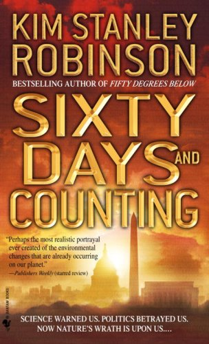 Sixty Days and Counting  N/A edition cover