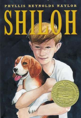 Shiloh   2011 edition cover