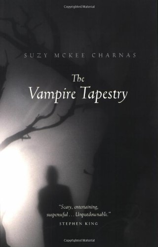 Vampire Tapestry  N/A edition cover