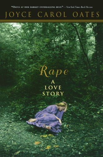 Rape A Love Story N/A 9780786714827 Front Cover