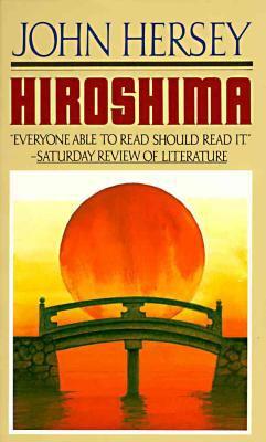 HIROSHIMA                               N/A edition cover