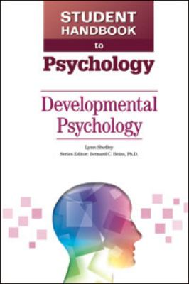 Student Handbook to Psychology   2012 edition cover