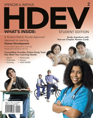 HDEV  2nd 2012 edition cover
