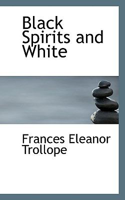 Black Spirits and White N/A 9781113627827 Front Cover