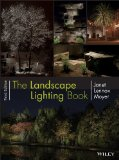 Landscape Lighting Book  3rd 2013 edition cover