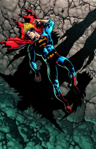 Death of Superman  N/A edition cover