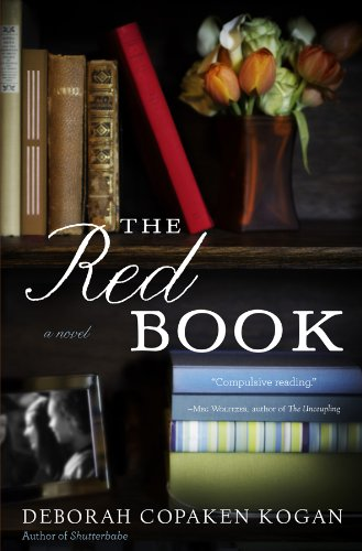 Red Book   2012 9781401340827 Front Cover