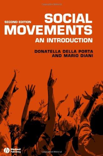 Social Movements An Introduction 2nd 2006 (Revised) 9781405102827 Front Cover