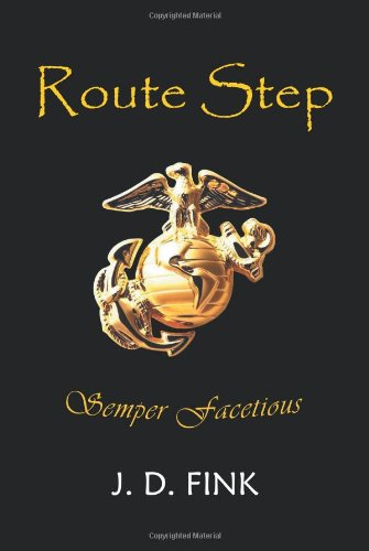 Route Step Semper Facetious  2013 9781491817827 Front Cover