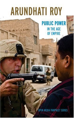 Public Power in the Age of Empire   2004 edition cover