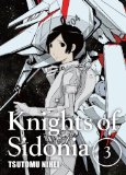 Knights of Sidonia   2013 9781935654827 Front Cover