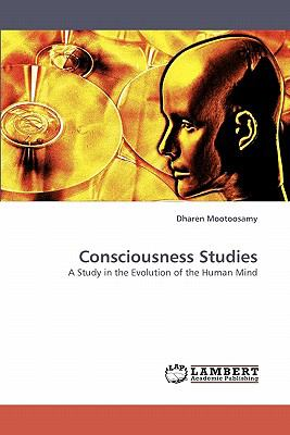 Consciousness Studies  N/A 9783838335827 Front Cover