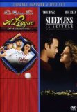 A League of Their Own/Sleepless in Seattle System.Collections.Generic.List`1[System.String] artwork