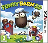 Funky Barn (Nintendo 3DS) Nintendo 3DS artwork