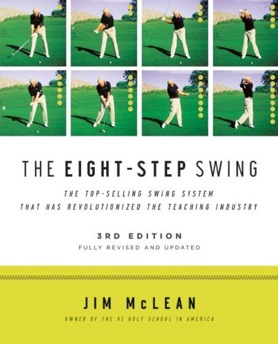 Eight-Step Swing  3rd 2009 edition cover