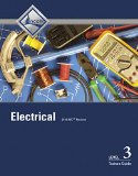 Electrical Level 3 Trainee Guide  8th 2015 edition cover