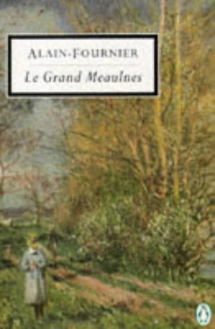 Grand Meaulnes  N/A edition cover