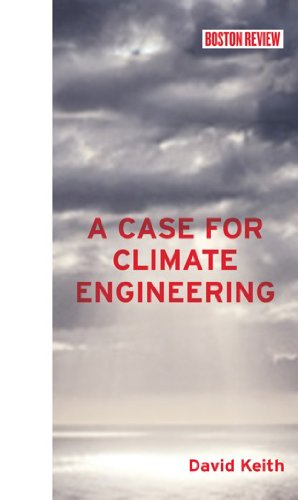 Case for Climate Engineering   2013 edition cover