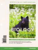 Biology Life on Earth with Physiology 10th 2014 edition cover