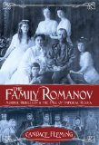 Family Romanov Murder, Rebellion, and the Fall of Imperial Russia  2014 edition cover