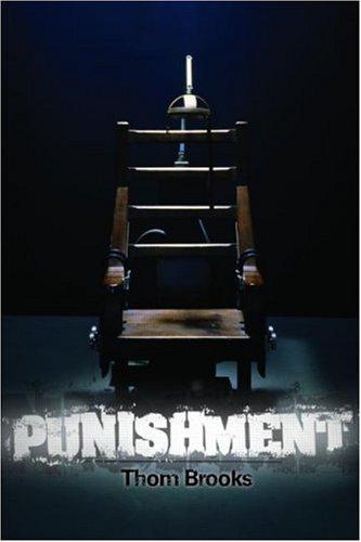 Punishment   2013 edition cover