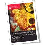 Routledge Handbook of Language and Intercultural Communication   2013 edition cover
