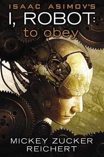 To Obey   2013 9780451464828 Front Cover
