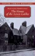 House of the Seven Gables   1999 edition cover