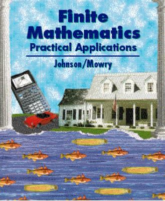 Finite Mathematics Practical Applications 1st 1999 edition cover
