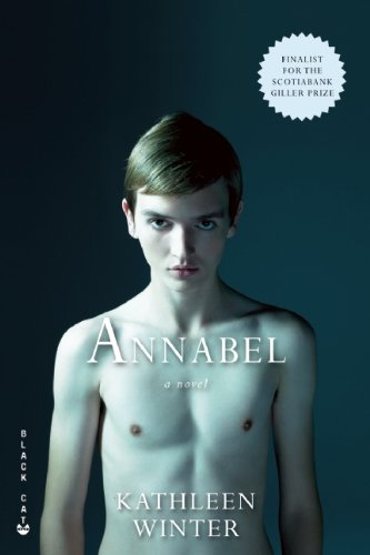 Annabel   2010 edition cover